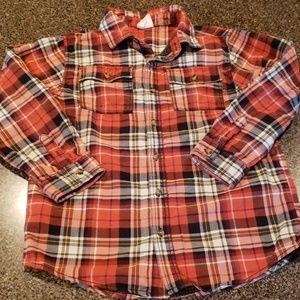 Boys Crazy 8 Shirt size 10-12